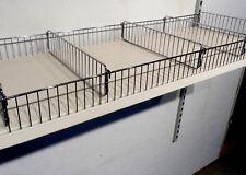 Regal Gitter in Laden-Regalzubehör günstig kaufen | eBay