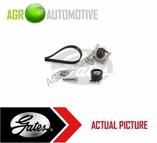 GATES TIMING BELT / CAM AND WATER PUMP KIT OE QUALITY REPLACE KP25578XS-2