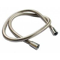 12mm Stainless Steel Shower Hose - Oracstar Large Bore x 12 175m 11mm Id