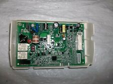 USED  GE DISHWASHER CONTROL BOARD FROM GE PROFILE MODEL PDT715SYNOFS.