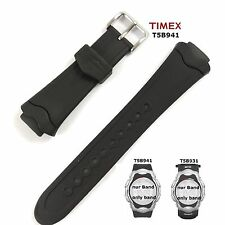 Timex Replacement Band t5b941 1440 Sport Men's 0 5/8/1 1/32in Spare - Suitable