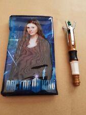 Dr Who Amy Pond étui & Sonic Tournevis Stylo Stylet-Nintendo DS Lite/DS/DSi