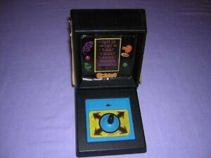 1983 Q-Bert Qbert Tabletop Mini Arcade Game, Tested & Works