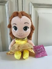 Singing Belle Princess Beauty /& the Beast Disney Poupée Cadeau De Noël Anniversaire