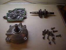 HONDA GX160  6:1 GEAR REDUCTION w/ Crankshaft and Closure Plate