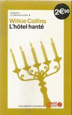 WILKIE COLLINS L'HOTEL HANTE