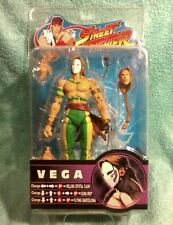 "VEGA lime variant  Sota Toys Street Fighter 6"" Figure Marvel Legends vs Capcom ."