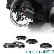 ND4/ND8/ND16 CPL Kit de lentes de filtro de cámara para DJI MAVIC PRO Drone Cám