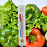 1 Pcs freezer/fridge thermometer for food storage temperature measurement UKHDVS