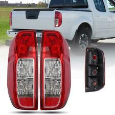 Tail Light Brake Lamp For Nissan Navara D40 2005-2015 NI2800170 NI2801170 Pair