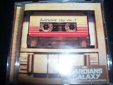 Guardians Of The Galaxy Mixtape 1 Original Soundtrack (Australia) CD - Like New