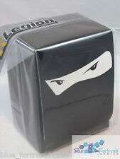 LEGION SUPPLIES DECK BOX CARD BOX NINJA EYES FOR MTG POKEMON