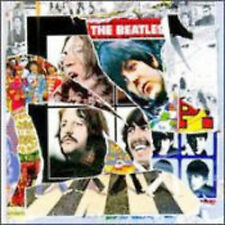 Anthology 3 by The Beatles (CD, Oct-1996, 2 Discs, Capitol)