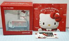Sanrio Hello Kitty X MTR Hong Kong Stapler With Ticket    , h#2