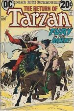 DC Comics Tarzan Of The Apes (1972 Series) # 220 FN/VF 7.0