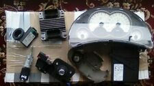 Opel Vauxhall CORSA 1.4 Z14XE HSFI-2.1 ECU kit manual 09353469 DLSN