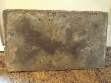 """New England Antique Gray Slate Roof Tiles 16"""" X 9"""" 3/4"""