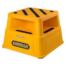 Gorilla Industrial Safety Step 150kg *** DT SALE *** GOR-STEP