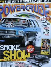 Powercruise Magazine Issue No 3 - 20% Bulk Magazine Discount Available