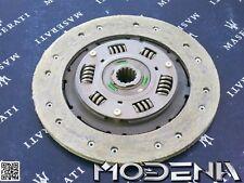 """Original Kupplungsscheibe 230 mm Clutch Disc 9"""" Maserati Biturbo Spyder 224v"""