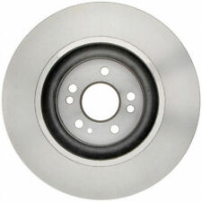 Disc Brake Rotor Front Parts Plus P96941