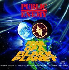Fear Of A Black Planet - Public Enemy (CD New) Explicit Version