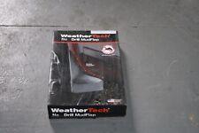 Weather Tech Mudflap 2014-2015 Chevy Silverado P/N 110035