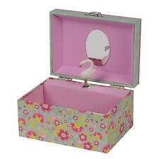 Childrens Oriental Blossom Jewellery Box- Tiger Tribe