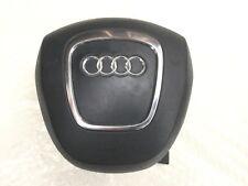 Audi A3 A4 A5 A6 A8 Q5 Q7    4 spokes steering wheel airbag 6PS