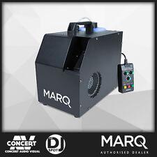 MarQ Haze 800 DMX - 800W Water-Based Haze Machine
