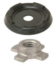 Suspension Strut Spacer MTC + Nut fits 1993-2010 Volvo V70 S60 C70 V70 #30647969