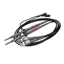 2 Pack P6100 100 MHz Oscilloscope Probe 10:1 and 1:1 Switchable for Rigol A E3Z4