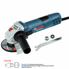 """New 720W 9,300rpm 6-Speed Control 4"""" Angle Grinder Professional GWS7-100ET 220V"""