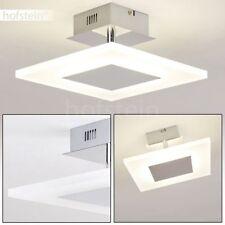 Design LED Decken Lampe Wohn Schlaf Zimmer Leuchten Büro Flur Dielen Beleuchtung