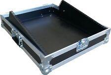 Allen & Heath Mix Wizard Rack Mixer Swan Flight Case (Hex)