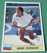 N°60 ANDREI CHERKASOV RUSSIE ATP TOUR TENNIS 1992 PANINI 92