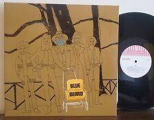 BLUE BEARD (1971 Debut) RARE NM AUDIOPHILE LP Bob Welch-Little Sammy Gaha PSYCH