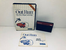 Out Run für Sega Master System