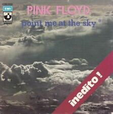 """Point Me At The Sky 7"""" (Italy 1973) : Pink Floyd"""