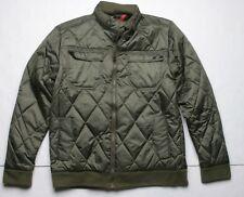 Alpinestars Prodigy Jacket (M) Military Green