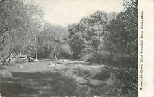 Twin Cities Minnesota~Most Beautiful Minnehaha Creek~1910 Postcard