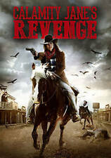 Calamity Jane's Revenge, Good DVD, Al Snow, Erin R. Ryan, Julia Gomez, Adam Scot