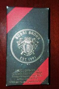 Bobbi Brown Long Wear Cream Shadow Trio Pink Sparkle, Smokey Topaz,Espresso Bean