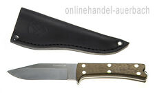 Cóndor Tool & Knife lifeland Hunter cuchillo Mango Bushcraft