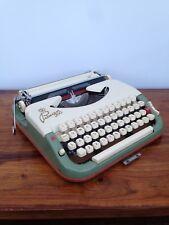 Princess 300 Typewriter Vintage Rare Retro 1960s