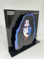 """Kiss Ace Frehley Solo album Alive 3D display 8"""" standee vinyl holder (figure)"""