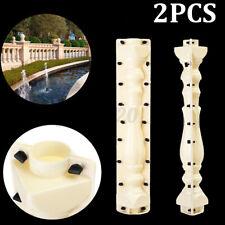 US Roman Moulds Balustrades Mold for Concrete Plaster Cement Casting Garden