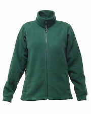 Fleece Machine Washable Coats & Jackets for Women