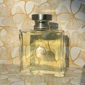 Versace Pour Femme 100ml / 3.4 fl oz Eau De Parfum  Woman EDP Perfume NEW