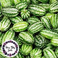 Cucamelon Wassermelonen-Gurke exotisch lecker frisch 20 Samen gelingt Mini Gurke
